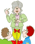 jelnyelvi tolmács